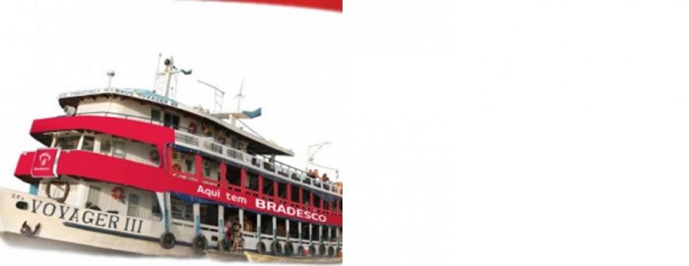 banka na lodi