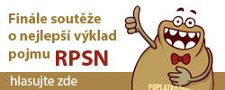 RPSN maskot