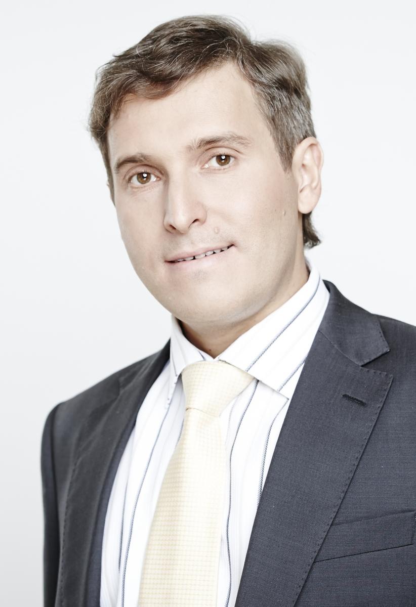 Ilya Mitelman