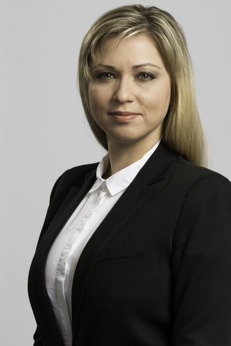 Petra Kaplanova