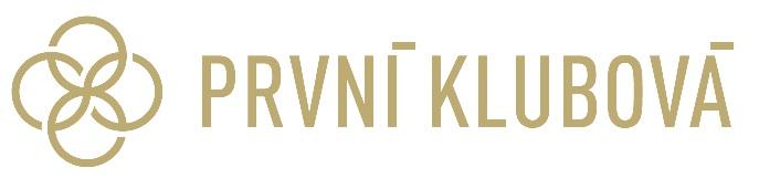 První klubová - logo