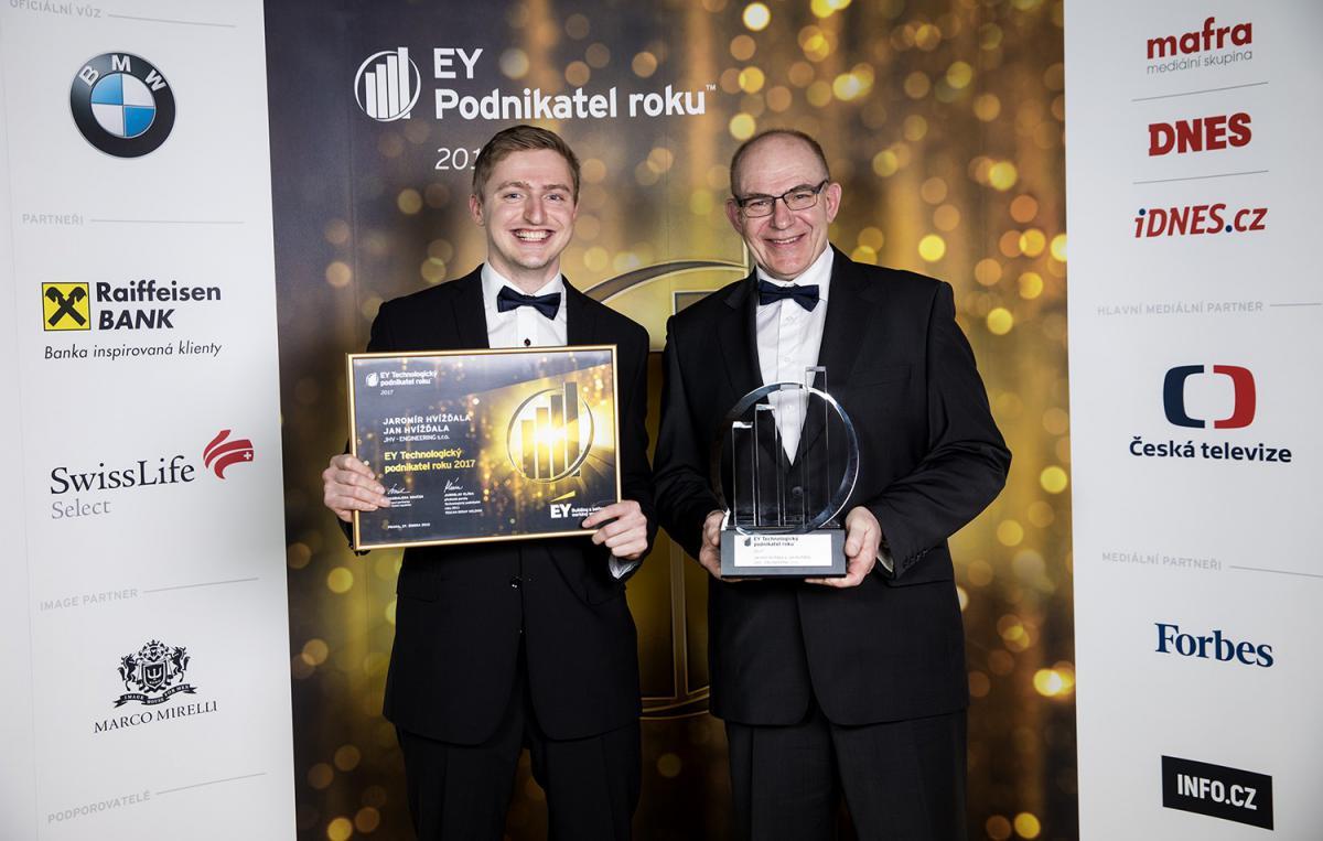 Foto 4_EY Podnikatel roku 2017_EY Technologický p