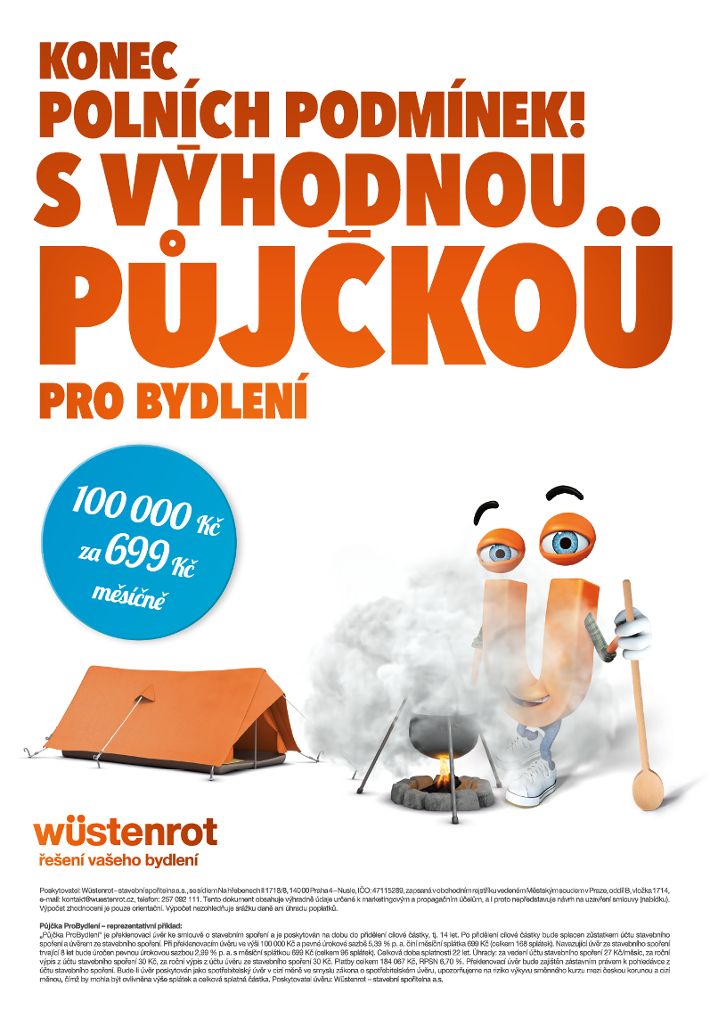 Wustenrot_podzimní kampan_vizual_2